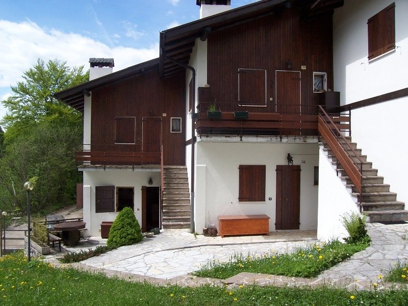 Appartamento villaggio elisabetta-Nevegàl