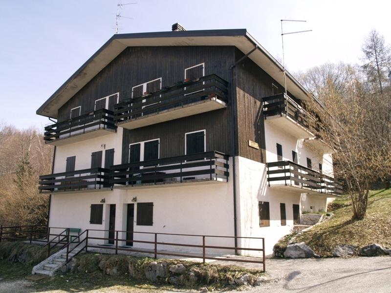 Appartamento Giano-Villaggio Olimpo Nevegal