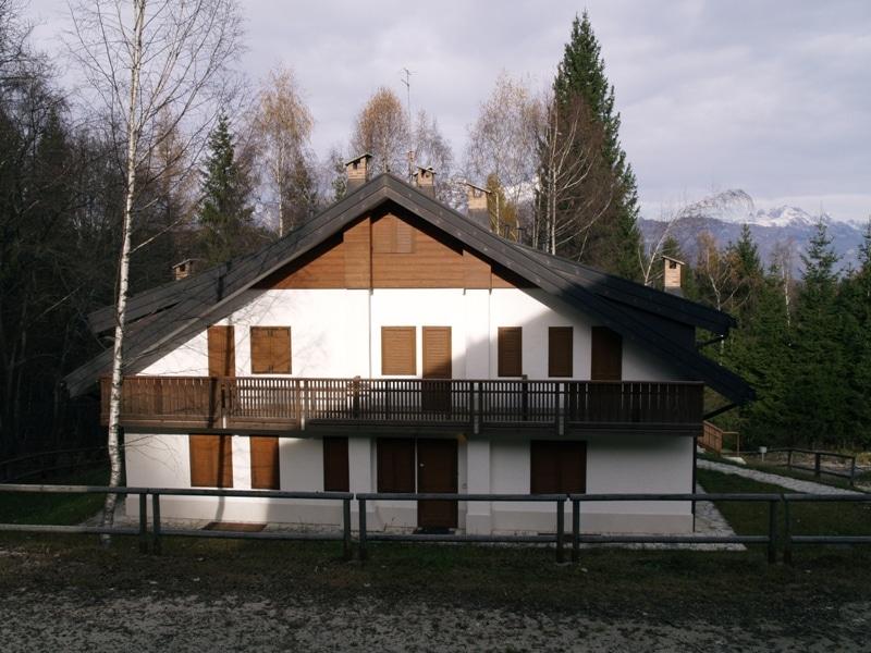 Appartamenti in Villa da 6 unità-Nevegàl-Onaosi