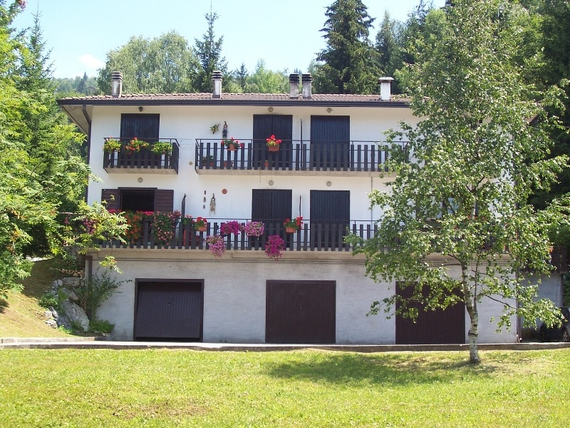 Appartamento Villaggio Dodecaneso