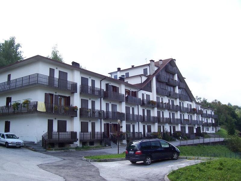 Appartamento in Piazzale 6 posti letto