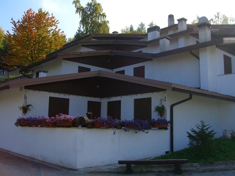 Appartamento Nevegal  villaggio Prabello