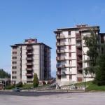 Appartamento in affitto in Piazzale Nevegal ottimo per Natale, capodanno, vacanze invernali ed estive