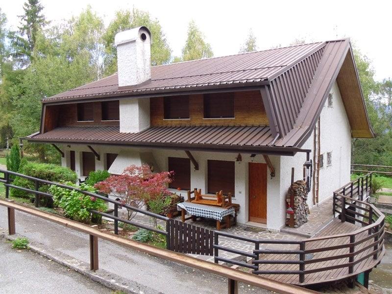 Appartamento di 100mq. con ampia terrazza finiture di altissimo pregio