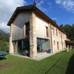 Splendida Villa in zona Sopracroda